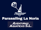 Parasailing La Noria – Construcción, venta y alquiler barcos parasailing